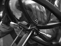 Butterfly Six Steering Wheel II