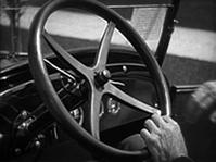 Butterfly Six Steering Wheel