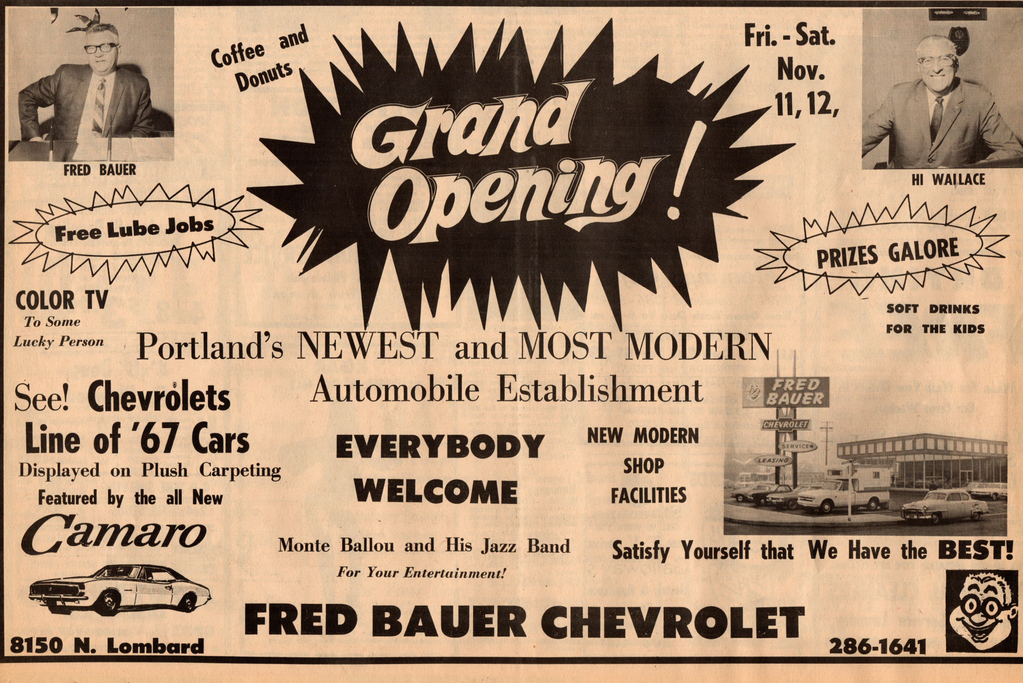 fred-bauer-8150-n-lombard-new-store-nov-1966-03