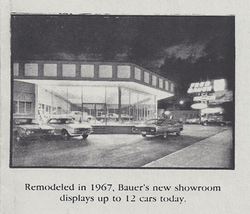 Fred Bauer Chevrolet photo 3