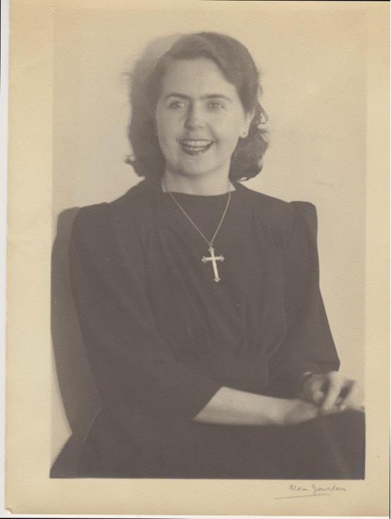 Gladys Naomi Dickson