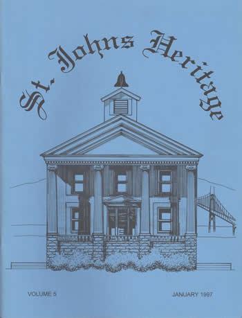 Heritage 5th Volume