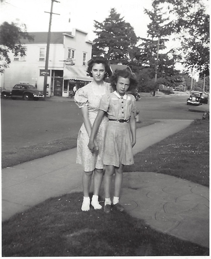 Jersey & Polk 1941
