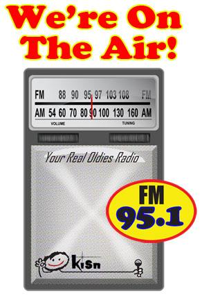 KISN 95.1 Radio