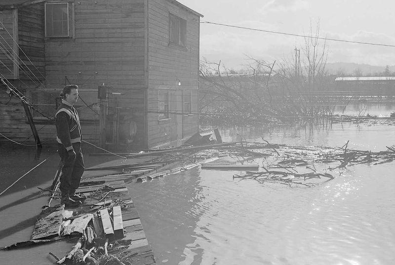 Kisn Flood 1