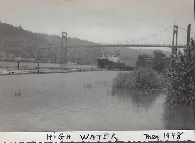 May 1948 a