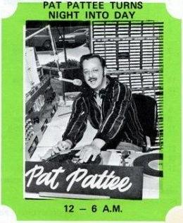 Pat Pattee 12 - 6