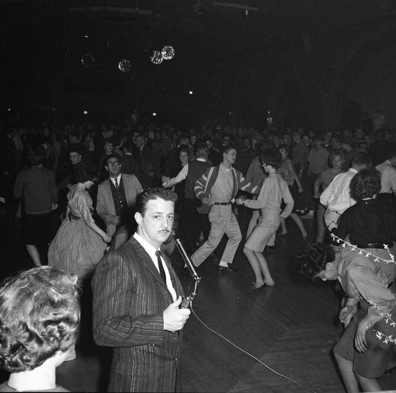 Pat Pattee 1963