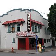 St Johns Twin Cinema