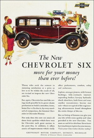 chevrolet-1930-more-for-your-money