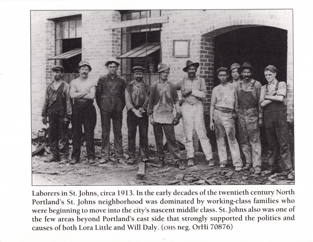 1913 St Johns Workers