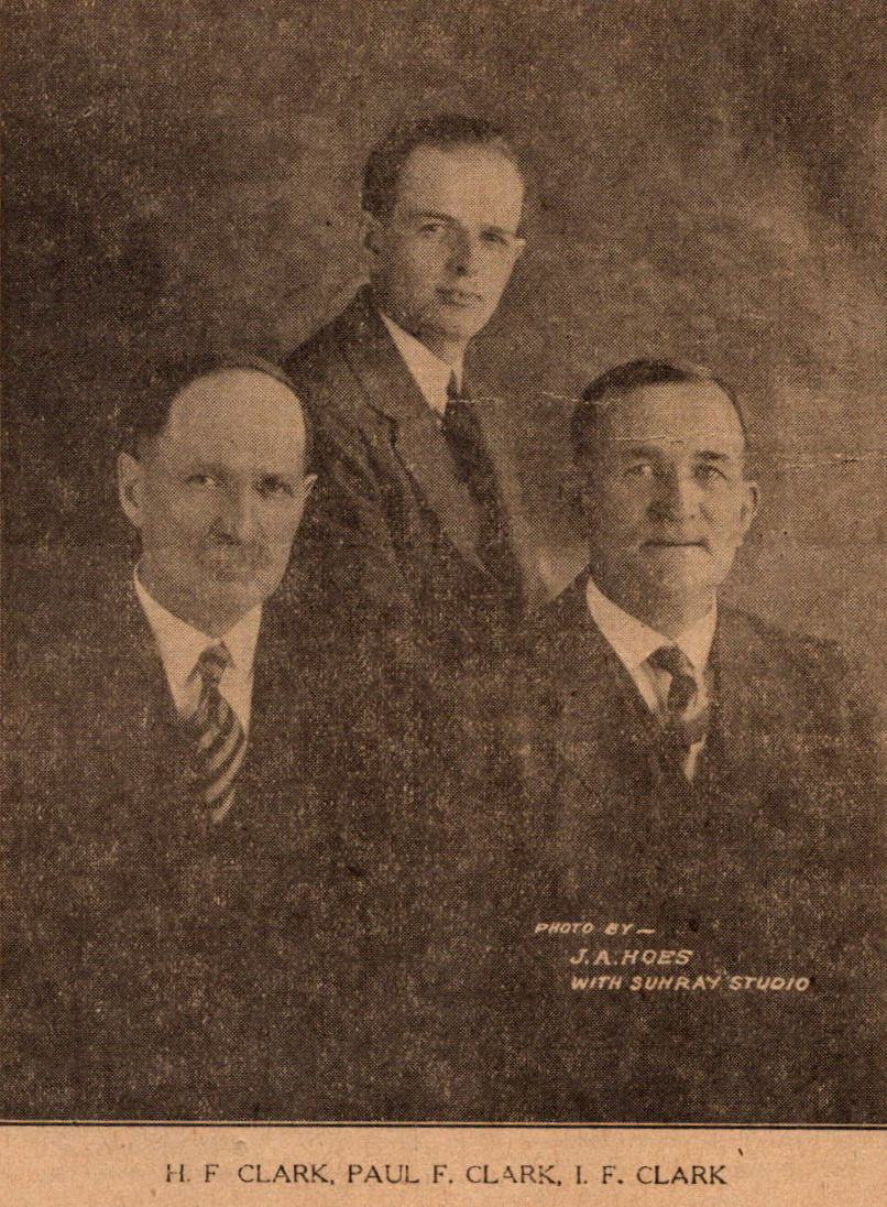 h-f-clark-his-son-paul-franklin-and-brother-issac-fairfield-jul-1925