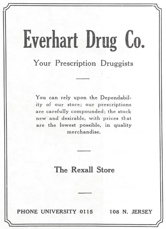 Everhart 1931