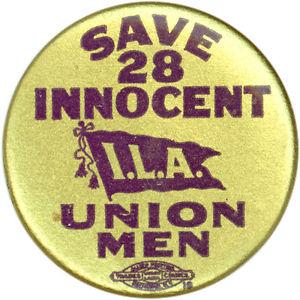 ILA Button