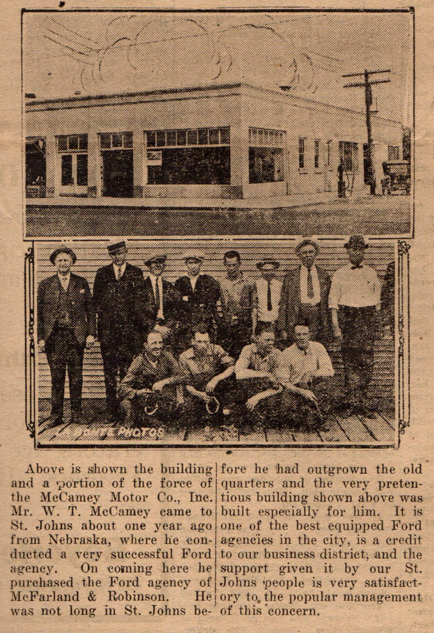 mccamey-ford-motor-co-opens-in-new-building-8501-n-lombard-jul-1924
