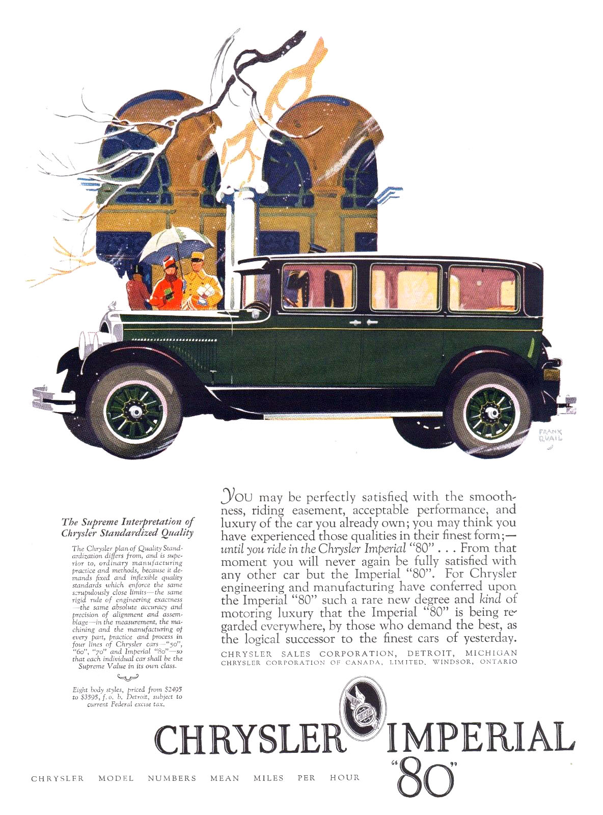 1927-chrysler-imperial-80-4-door-sedan-ad-by-frank-quail